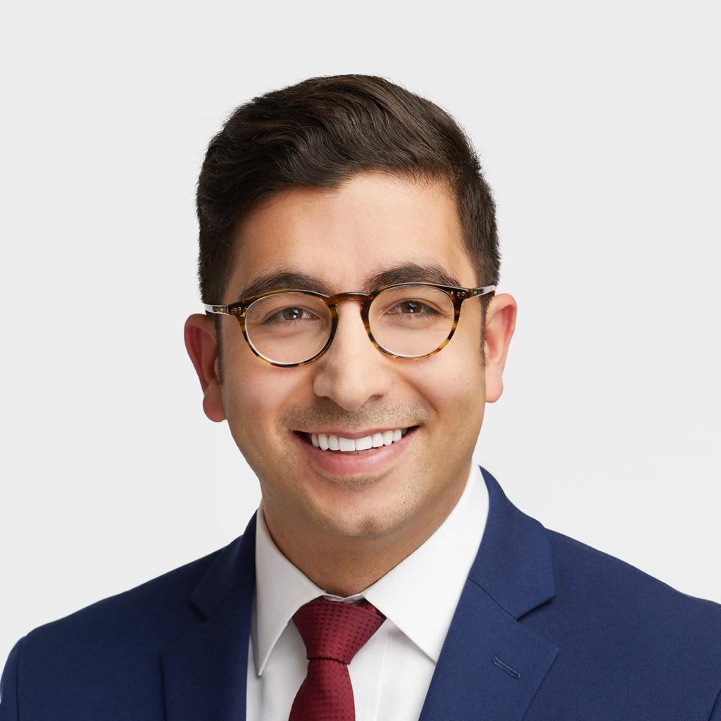Ammar Bahrani