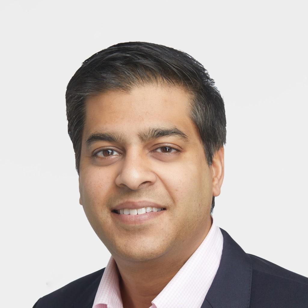 Anand Banthia