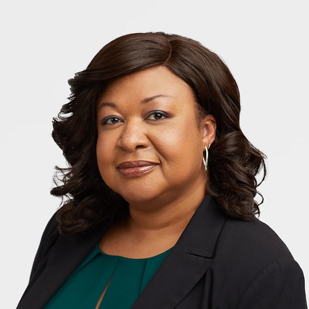 April Watkins