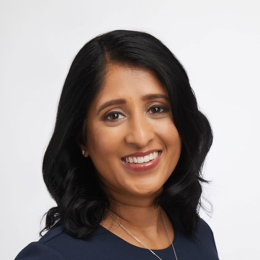 Asha Banthia