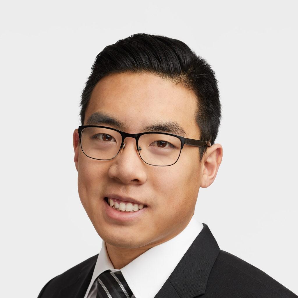 Justin Fujii