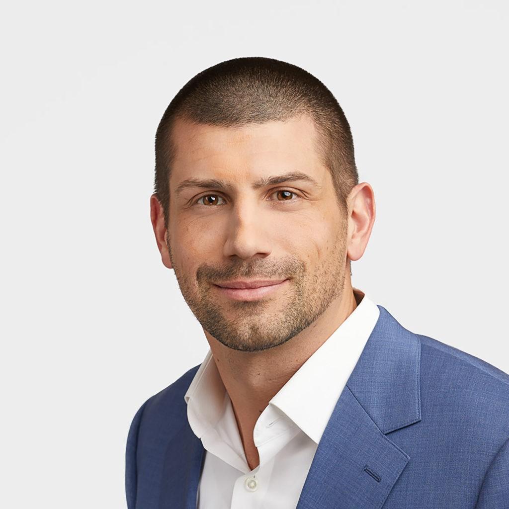 Michael Schickner